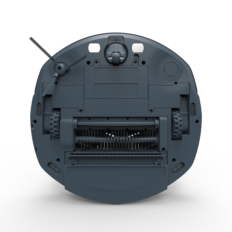 Hoover RBC030 - Robot aspirador, hasta 60 mins. de autonomía, color azul glamour: Hoover: Amazon.es: Hogar