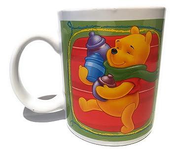 Avec Winnie Noël Pooh Mug De Cadeaux The WinnieTigrouPorcinet lFT1Jc5uK3