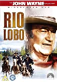 Rio Lobo [DVD] [1970]