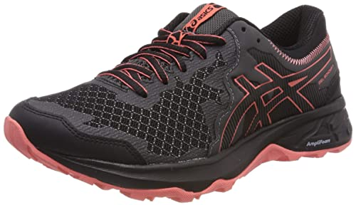 the best attitude f504a 9668c ASICS Gel-Sonoma 4, Zapatillas de Running para Mujer  Amazon.es  Zapatos y  complementos