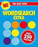 Wordsearch Extra (Igloo Books Best Ever 320 ACETA) by Igloo Books Ltd (1-Apr-2011) Spiral-bound