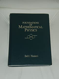 solutions to exercises for foundations of mathematical physics rh amazon com