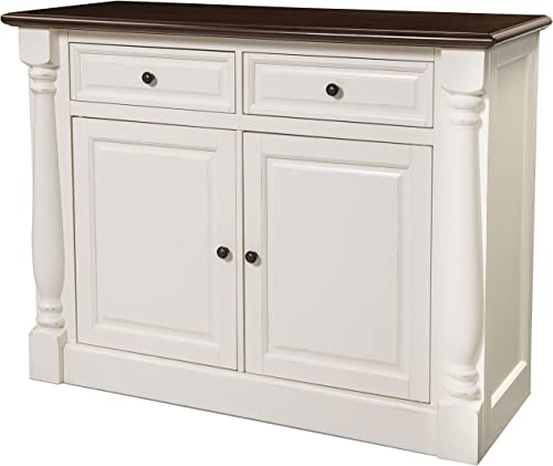 Crosley Furniture Shelby Buffet