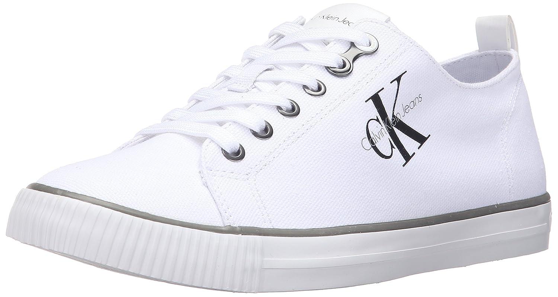 c9f3e82a739 Calvin Klein Jeans Men's Arnold Fashion Sneaker: Amazon.co.uk: Shoes & Bags