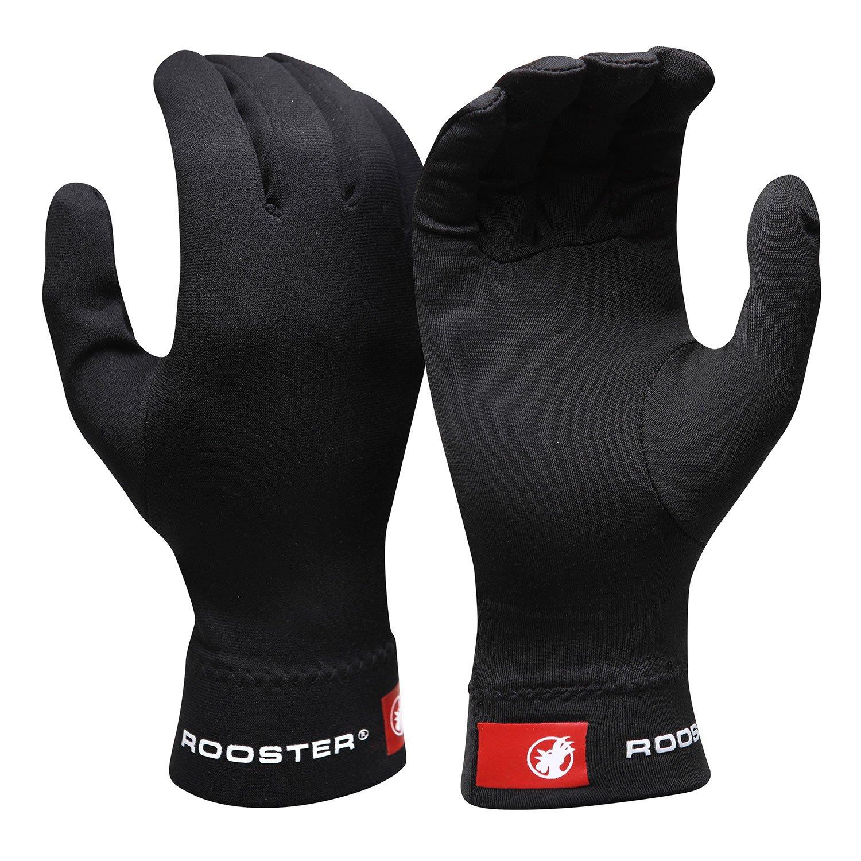 楽天 Rooster PolyPro XL/XXL Rooster Sailing Glove Liners XL PolyPro/XXL B01ASXA0I0, 金沢 花友禅:0a5dabfa --- senas.4x4.lt