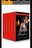 Firelight Flirtations: Regency Romantics Winter 2017 Box Set