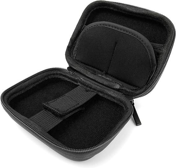 DURAGADGET Estuche Rígido Compatible con Smartwatch Huawei Watch GT 2 Sport, Garmin Fenix ??6S Pro, Emporio Armani ART5007: Amazon.es: Electrónica