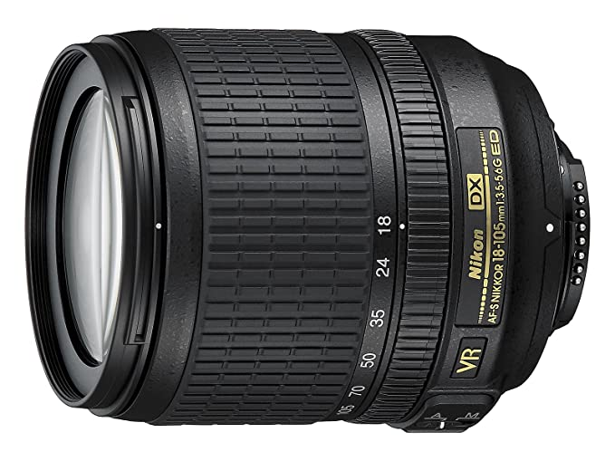 The 8 best nikon 18 105mm dx vr lens review