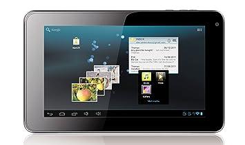 arnova 7f g3 7 inch tablet arm cortex a8 1ghz processor 1gb ram rh amazon co uk