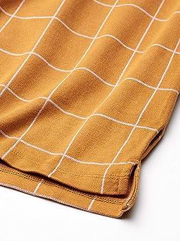 Volcom Mens Wowzer Plaid Polo Shirt: Amazon.es: Ropa y accesorios
