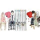 パーフェクトワールド コミック 1-8巻セット