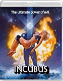 The Incubus [Blu-ray/DVD Combo]
