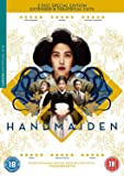 The Handmaiden Special Edition [DVD]