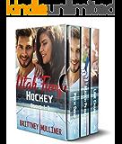 Utah Fury Hockey: Books 1-3