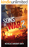 Sons of War 2: Saints (The Sons of War Series)