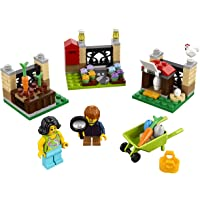 LEGO Holiday Easter Egg Hunt Building Kit