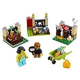 LEGO Holiday Easter Egg Hunt Building Kit (145 Piece)