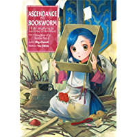 Ascendance of a Bookworm: Part 1 Volume 2 (English Edition)