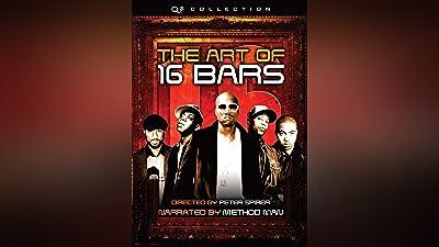 Art Of 16 Bars