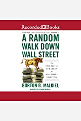 A Random Walk Down Wall Street, 12th Edition: The Time Tested Strategy for Successful Investing Audible Audiobook