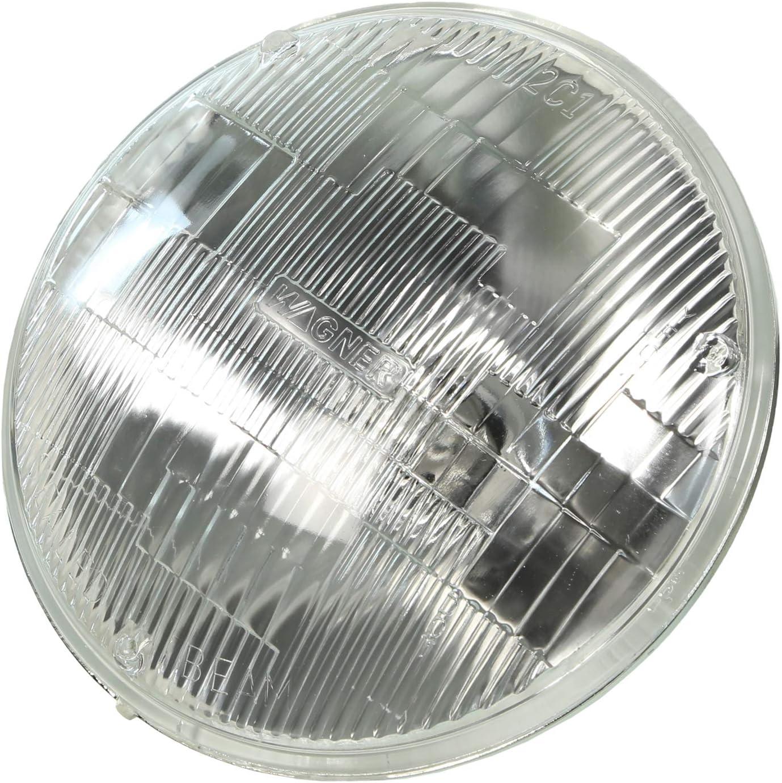 Amazon Com Wagner H5006 Headlight Box Of 1 Automotive