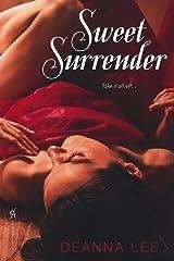 Sweet Surrender Kindle Edition