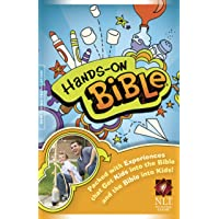 Hands-On Bible NLT (Softcover)