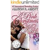 A Pink Christmas Kiss