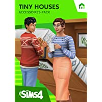 Die Sims 4 Tiny Houses-Accessoires-Pack | PC Code - Origin