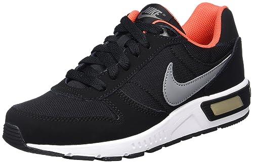 best website 4f6db 26399 Nike Nightgazer (GS), Scarpe da Ginnastica Bambino: Amazon.it: Scarpe e  borse