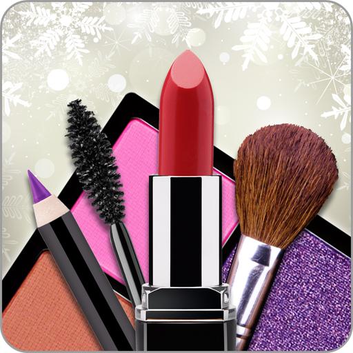 Makeup and Tutorial App