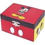 """Caja de música Trousselier 50200 - Disney motivo """"Mickey"""" serie compacta (caja de música, caja de música, cajas de música)"""