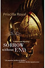 Sorrow Without End (Medieval Mysteries Book 3) Kindle Edition
