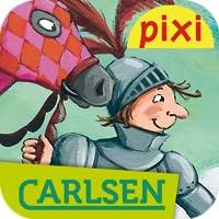 Pixi - Knight Bodobert and his Yeti
