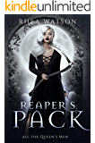 Reaper's Pack (All the Queen's Men Book 1)