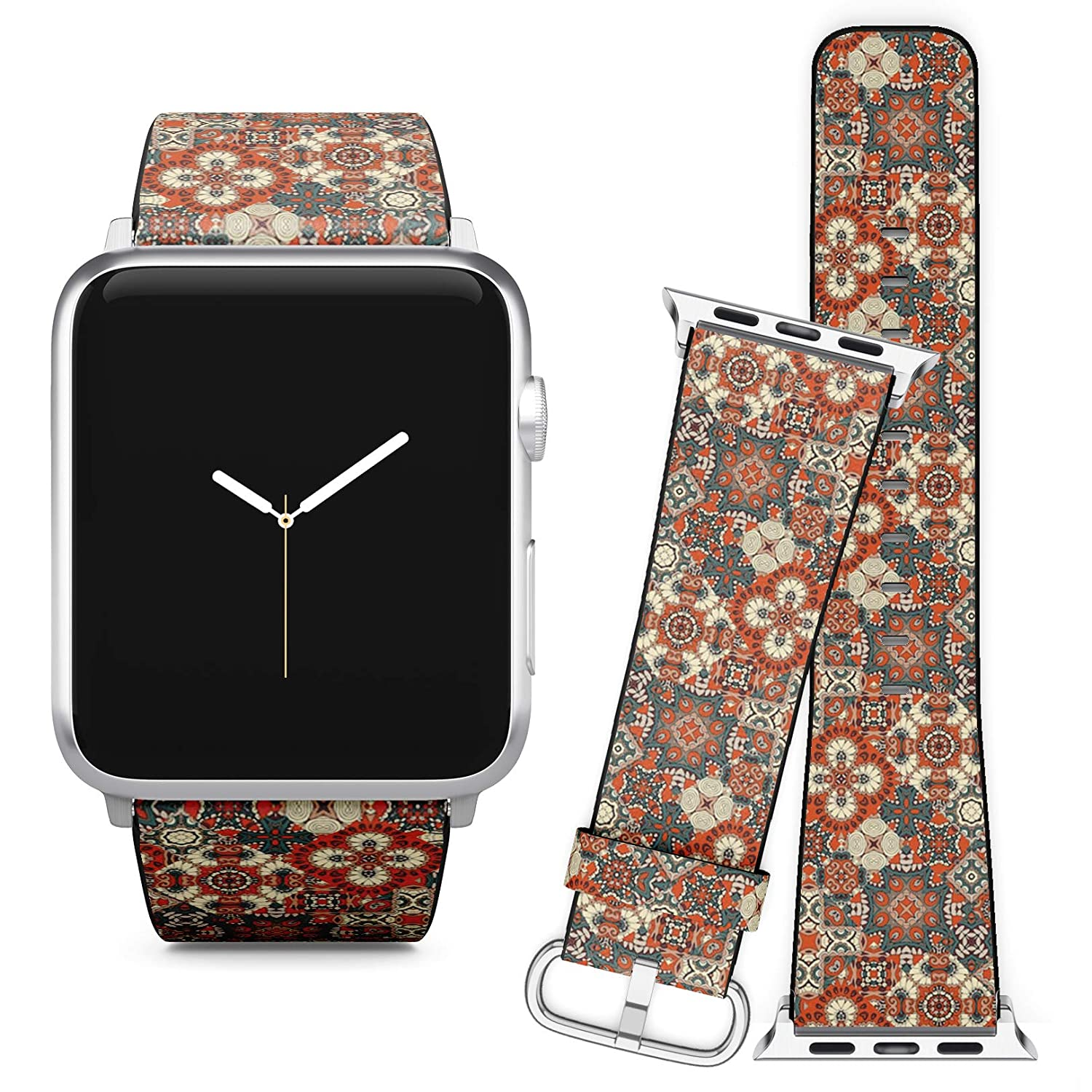 Amazon.com: Compatible with Apple Watch (42/44 mm ...