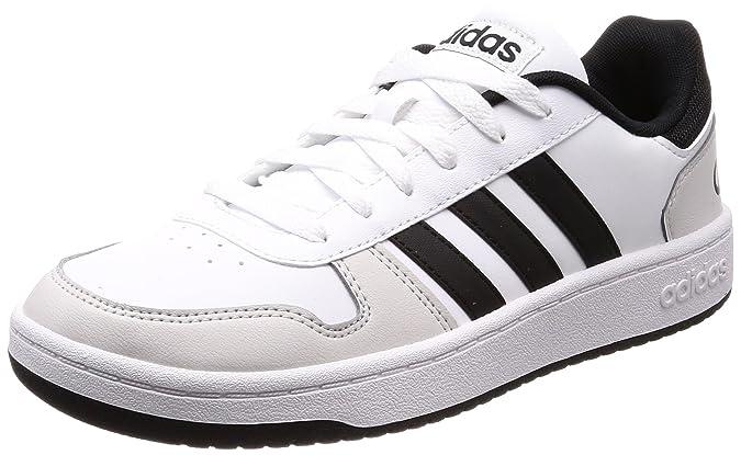 2 Vs 0 Hoops Herren Fitnessschuhe Adidas CoBxdQreW