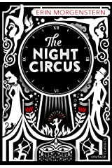 NIGHT CIRCUS, THE Paperback