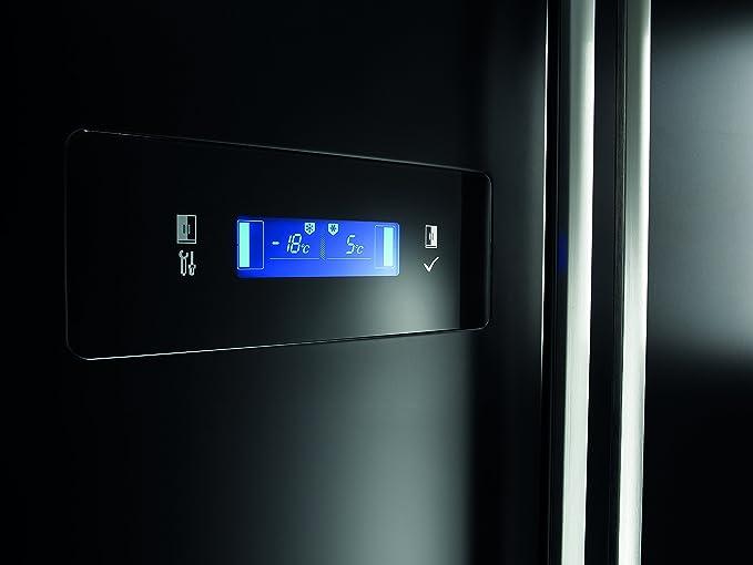 Amerikanischer Kühlschrank Türkis : Amerikanischer kühlschrank türkis side by side kühlschrank