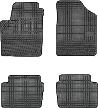 solidi HYUNDAI i10-13 4 ks. Tappetini in gomma