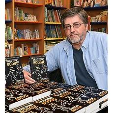 Douglas Skelton