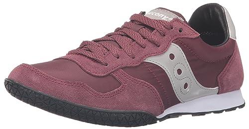 008654ec2e23 Saucony Women s Bullet Shoes Blue Orange  Saucony  Amazon.ca  Shoes ...
