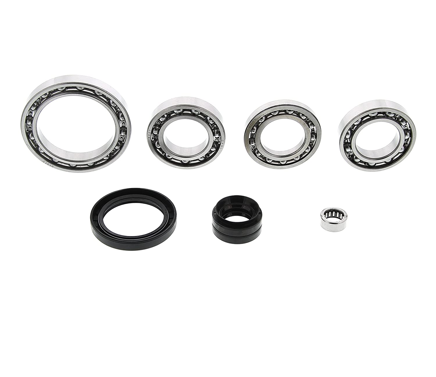 Yamaha Rhino 660 YXR660 Front Differential Bearing and Seal Kit