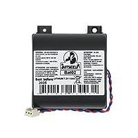 Batsecur - Batterie Lithium BATLI02 Batsecur 7.2V 13Ah