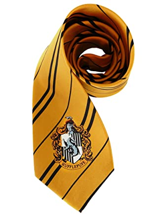 Harry Potter Ties Hogwarts School Striped Necktie Uniform Gift Cosplay Costume