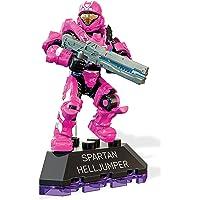 Mega Construx Halo Spartan Helljumper Building Set