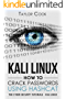 KALI LINUX - How to crack passwords using Hashcat: The Visual Guide (English Edition)