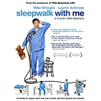 Sleepwalk With Me [Import]