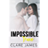 Impossible Truce (Impossible Love Book 4)