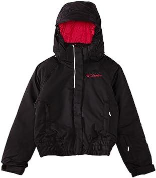 Columbia WG2073 - Chaqueta de esquí para hombre, color negro, talla XS: Amazon.es: Deportes y aire libre